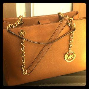 Beautiful MK satchel bag original